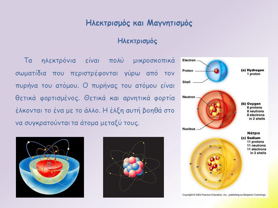 Ηλεκτρισμός και Μαγνητισμός