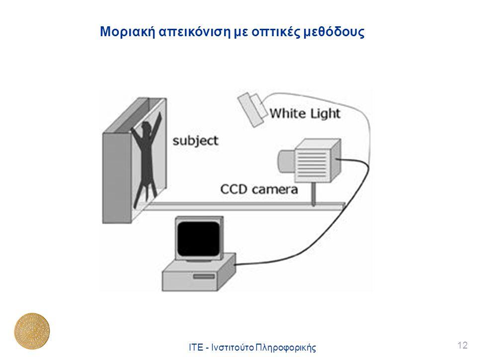 Μοριακή απεικόνιση με οπτικές μεθόδους