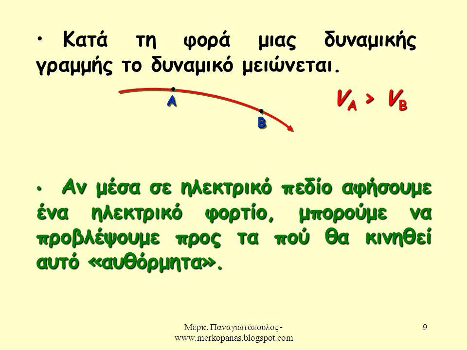Μερκ. Παναγιωτόπουλος - www.merkopanas.blogspot.com