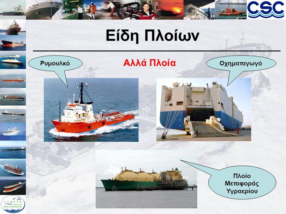 Πλοίο Μεταφοράς Υγραερίου