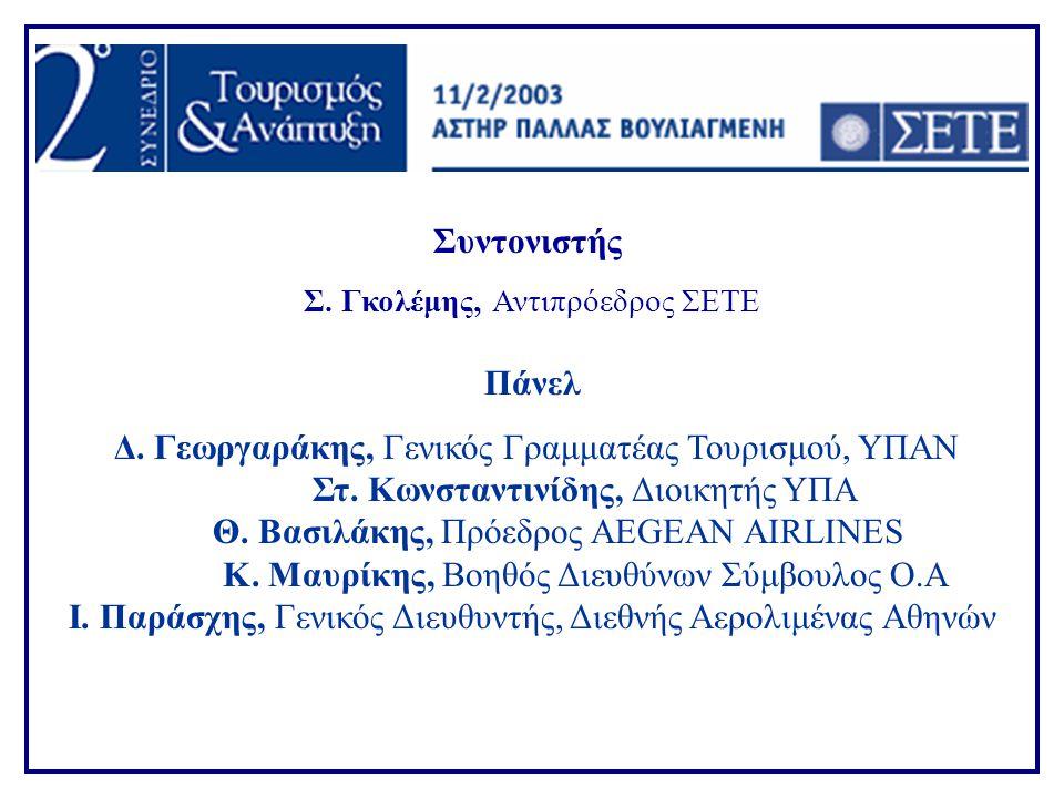 Στ. Κωνσταντινίδης, Διοικητής ΥΠΑ