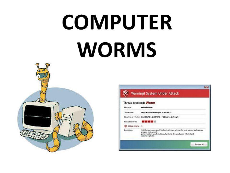 COMPUTERWORMS