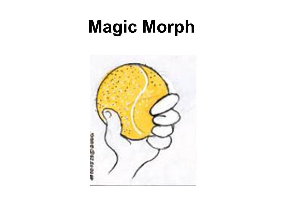 Magic Morph