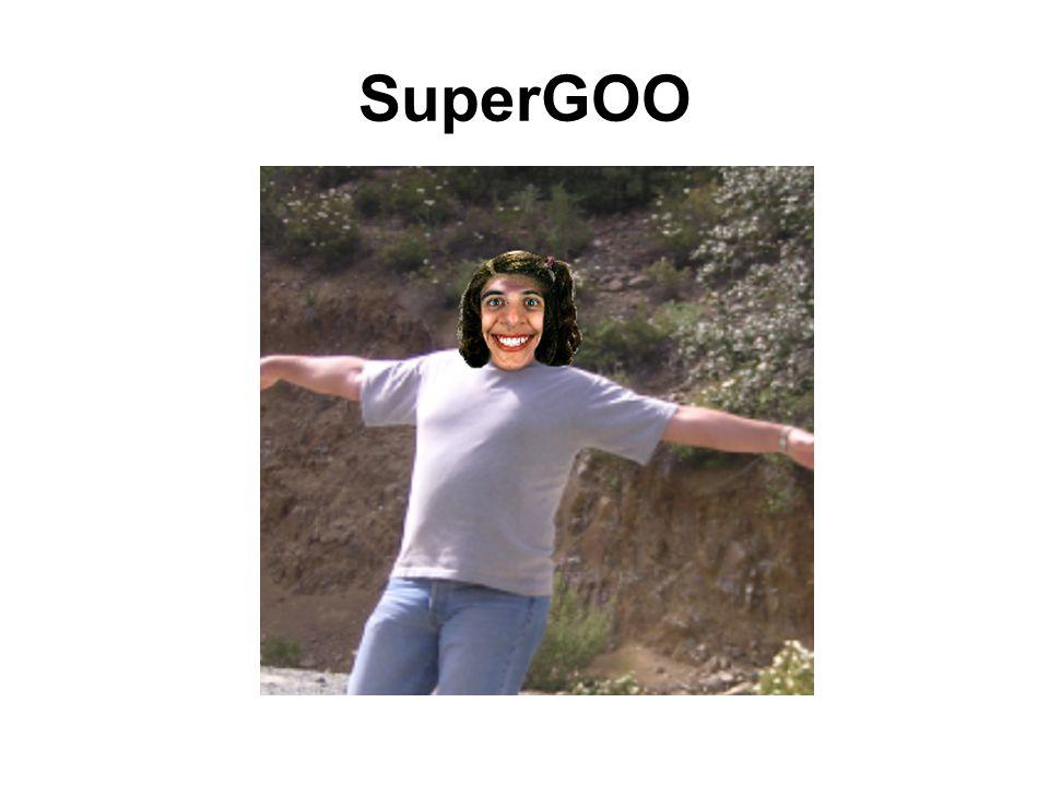 SuperGOO