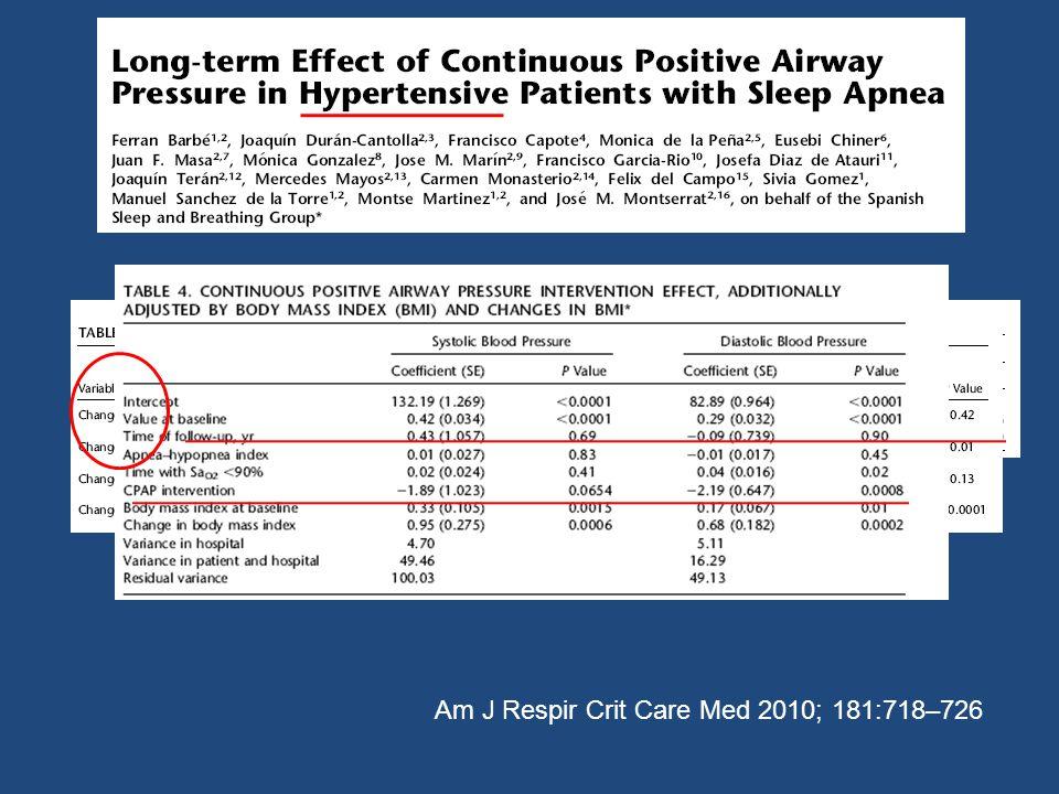 Am J Respir Crit Care Med 2010; 181:718–726