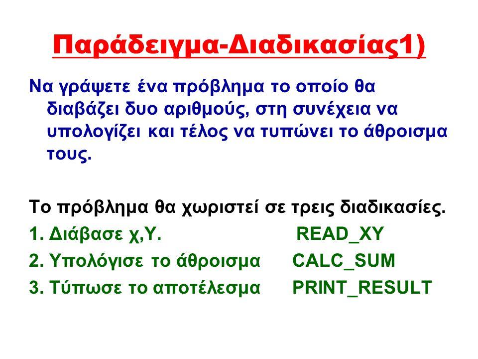 Παράδειγμα-Διαδικασίας1)
