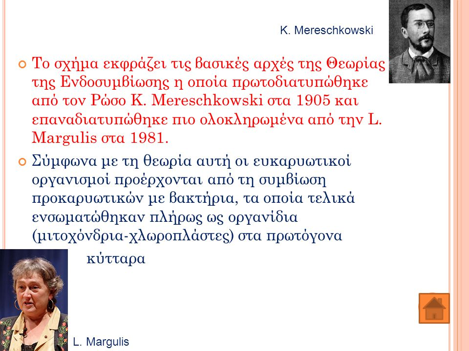 Κ. Mereschkowski
