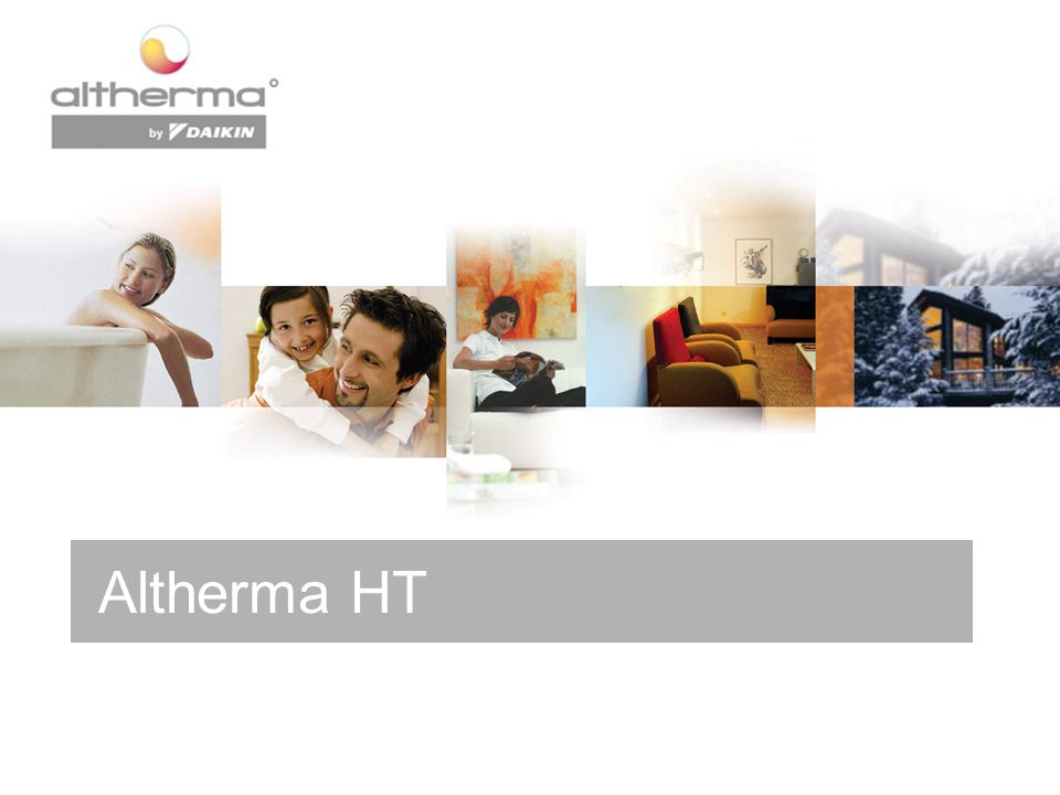 Altherma HT