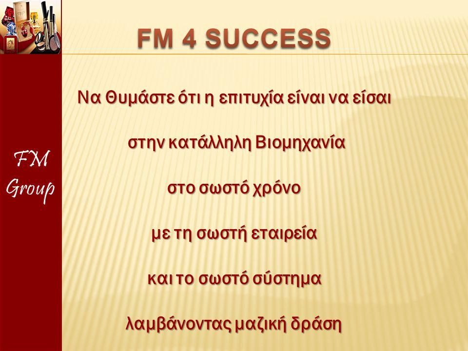 FM 4 SUCCESS FM Group.