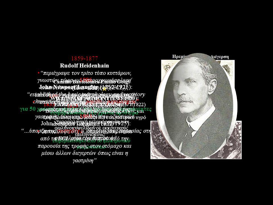 1886 για 50 χρόνια οι μελέτες του έμειναν αναξιοποίητες 1903