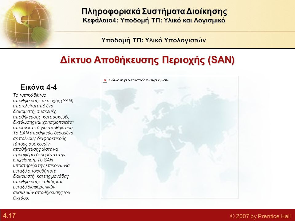 Δίκτυο Αποθήκευσης Περιοχής (SAN)