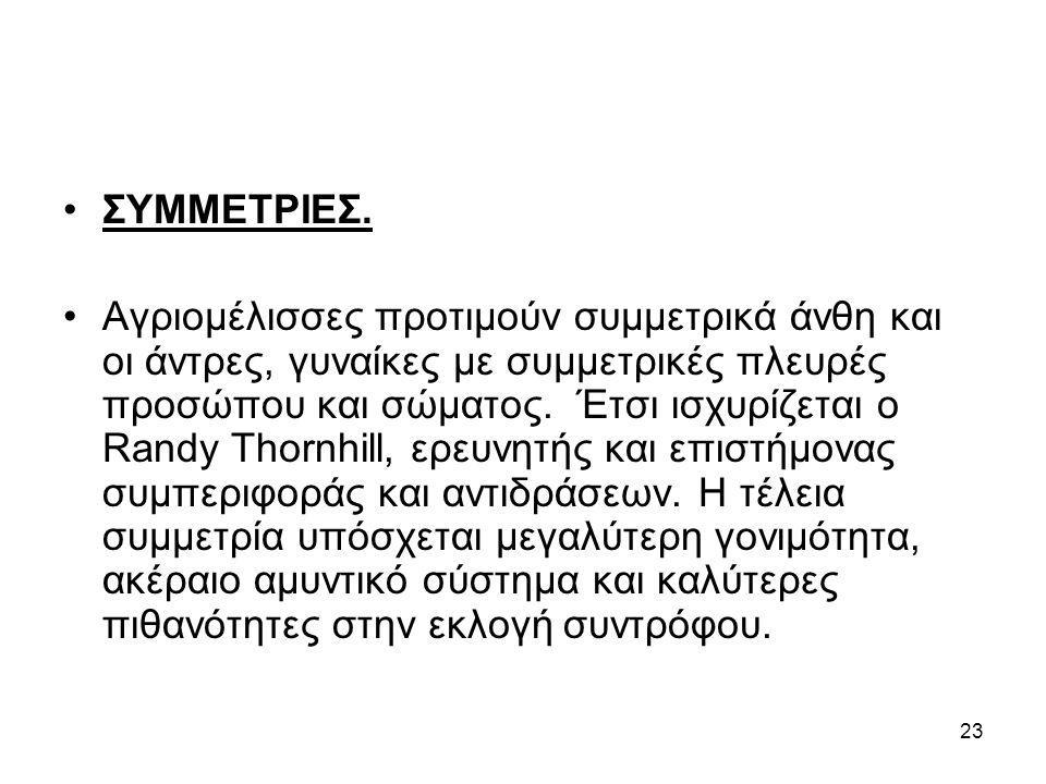 ΣΥΜΜΕΤΡΙΕΣ.