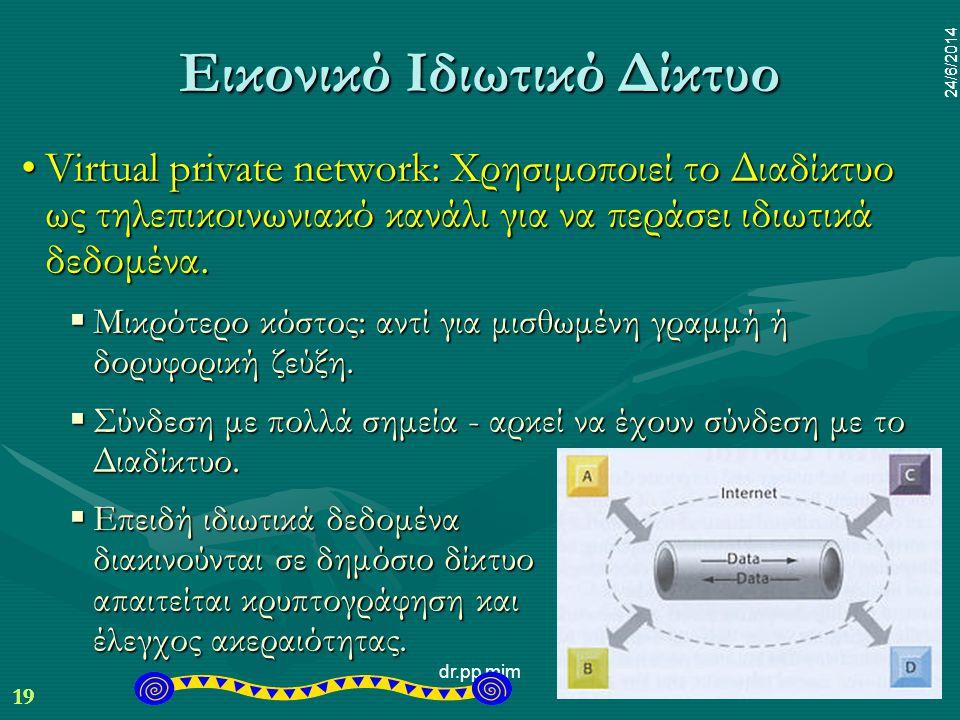 Εικονικό Ιδιωτικό Δίκτυο