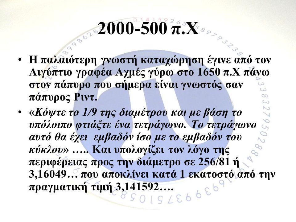 2000-500 π.Χ