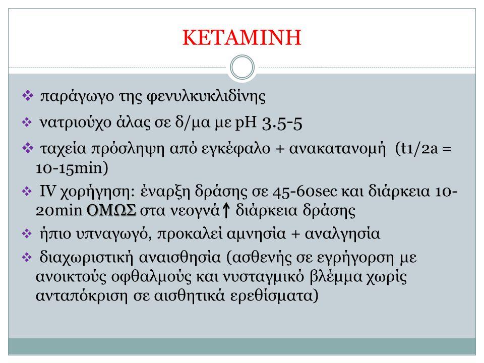ΚΕΤΑΜΙΝΗ παράγωγο της φενυλκυκλιδίνης