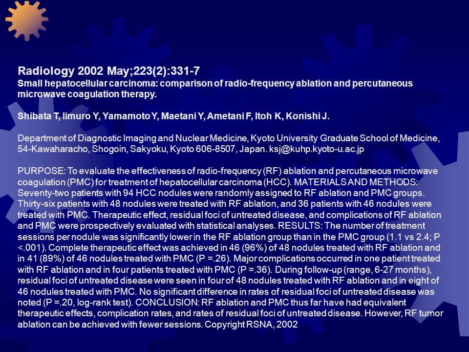 Radiology 2002 May;223(2):331-7