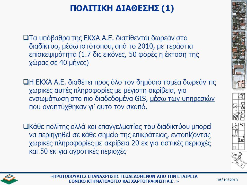 ΠΟΛΙΤΙΚΗ ΔΙΑΘΕΣΗΣ (1)