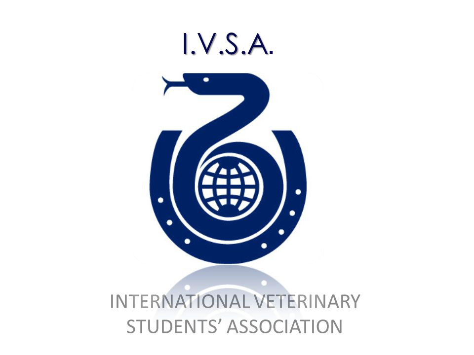 INTERNATIONAL VETERINARY STUDENTS' ASSOCIATION