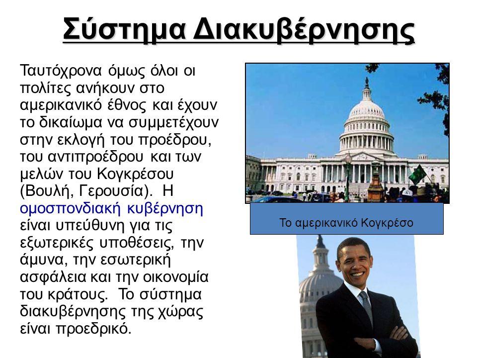 Σύστημα Διακυβέρνησης