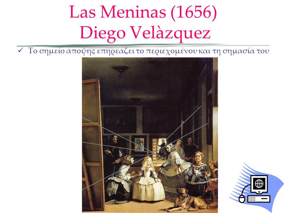 Las Meninas (1656) Diego Velàzquez