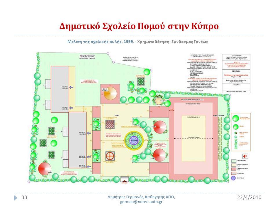 Δημοτικό Σχολείο Πομού στην Κύπρο