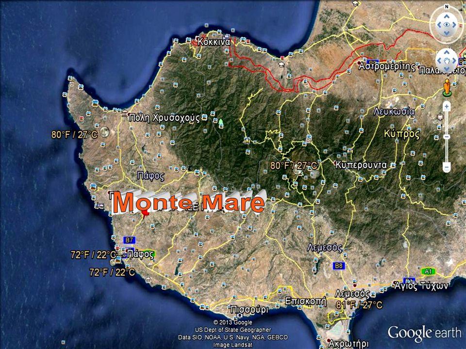 Tsadavile Hills Monte Mare Monte Mare