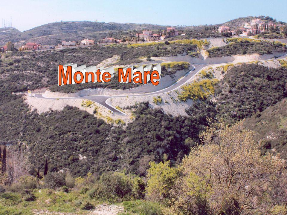 Monte Mare Monte Mare