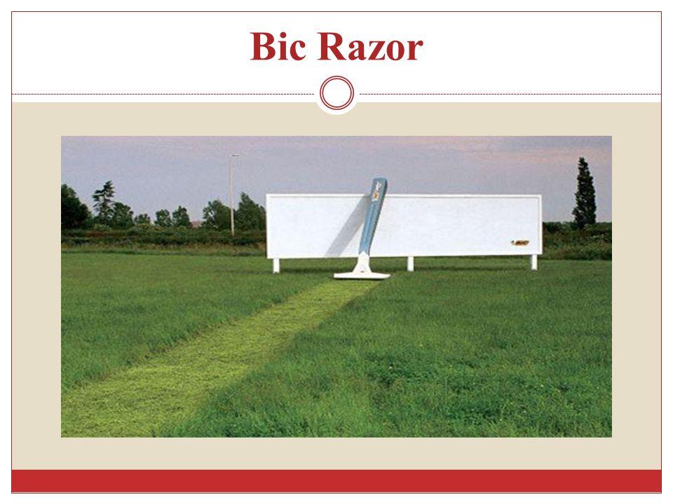 Bic Razor
