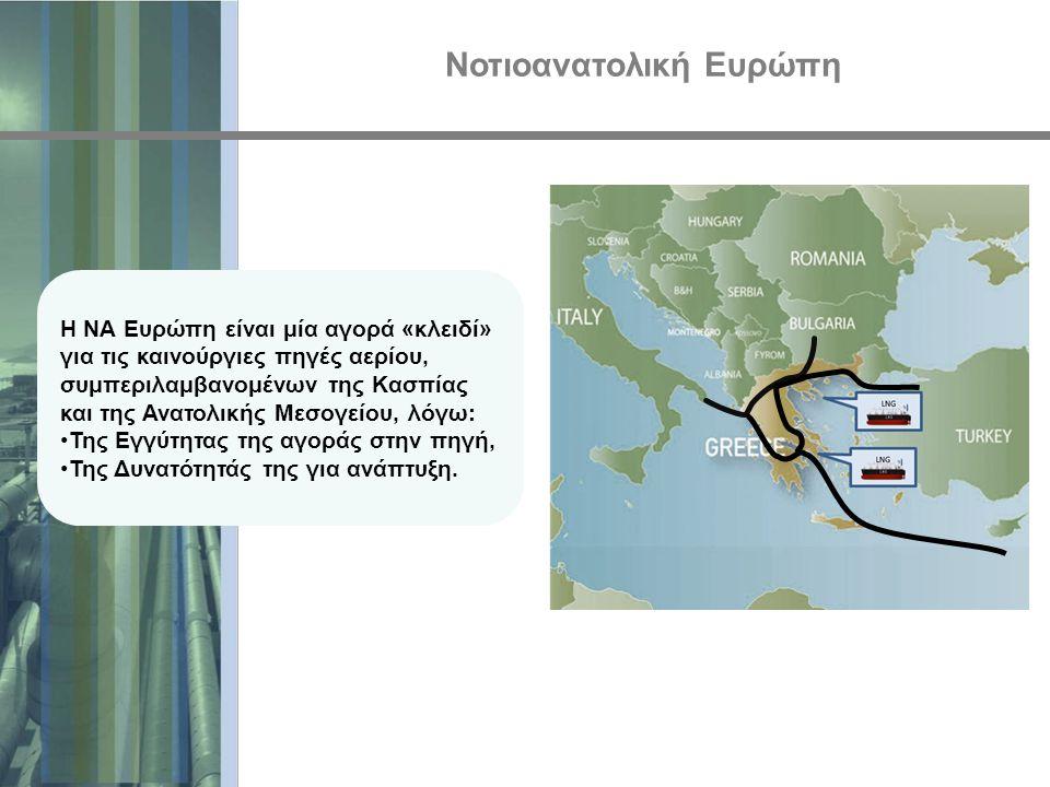 Νοτιοανατολική Ευρώπη