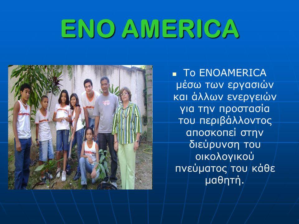 ENO AMERICA