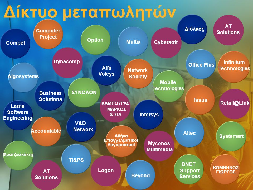 Infinitum Technologies