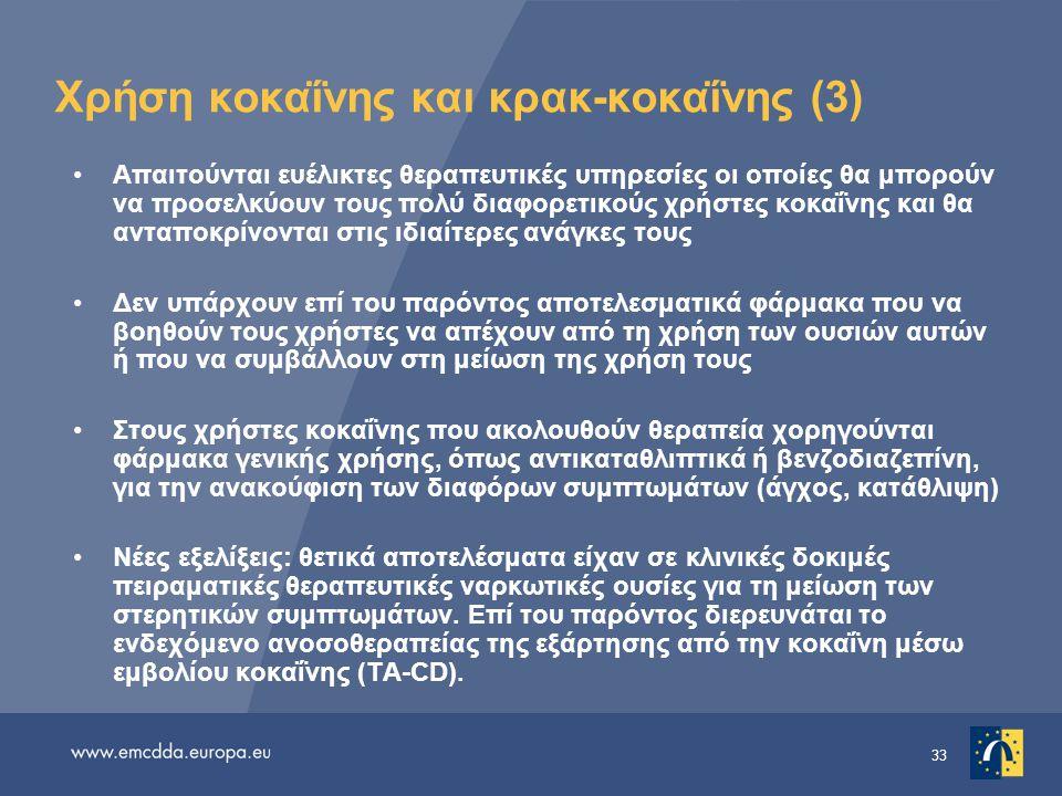 Χρήση κοκαΐνης και κρακ-κοκαΐνης (3)