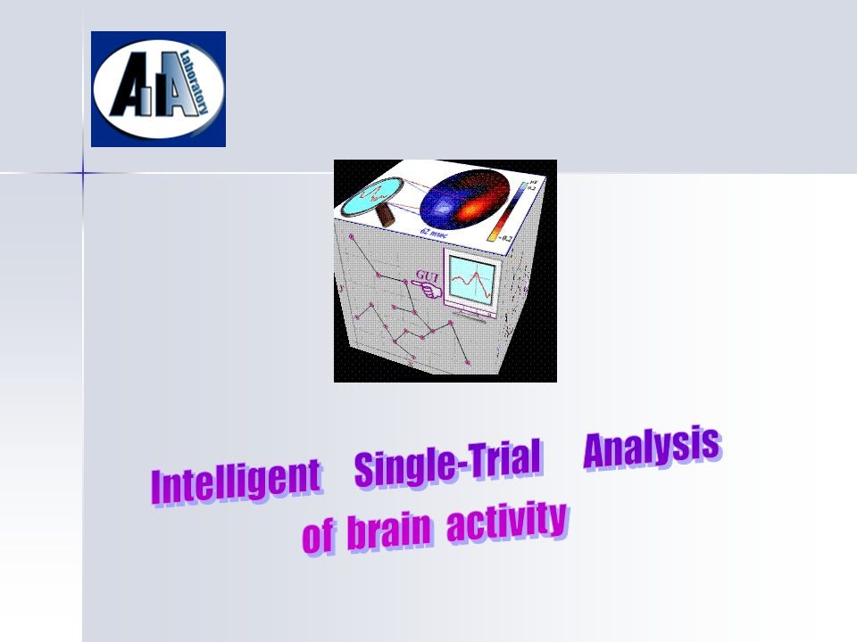 Intelligent Single-Trial Analysis