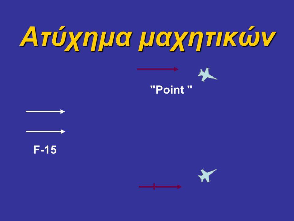Ατύχημα μαχητικών Point F-15