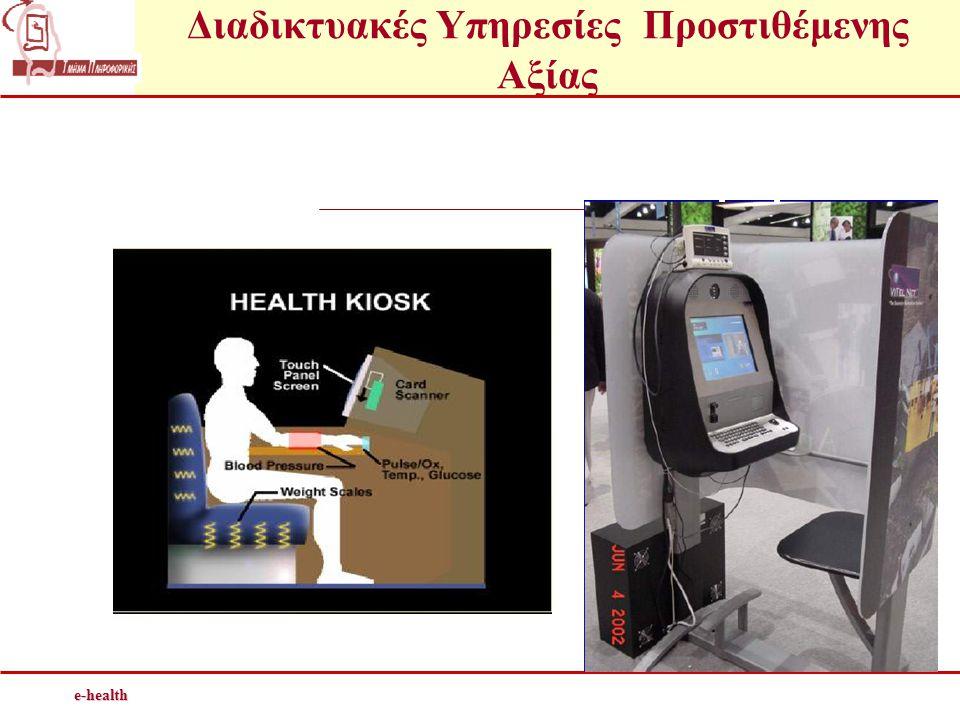 Συνεχή Ιατρική παρακολούθηση