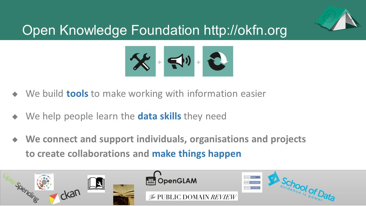 Open Knowledge Foundation http://okfn.org