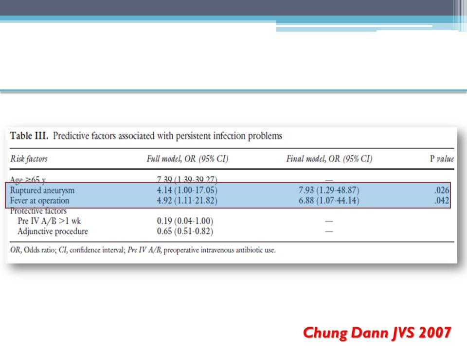 Chung Dann JVS 2007