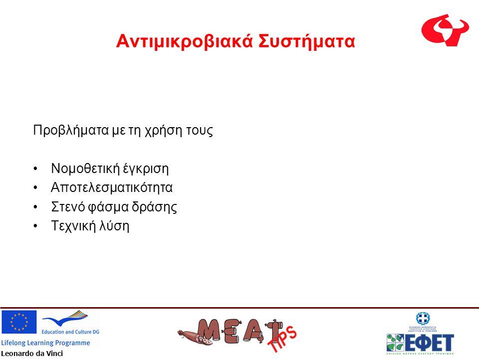 Αντιμικροβιακά Συστήματα