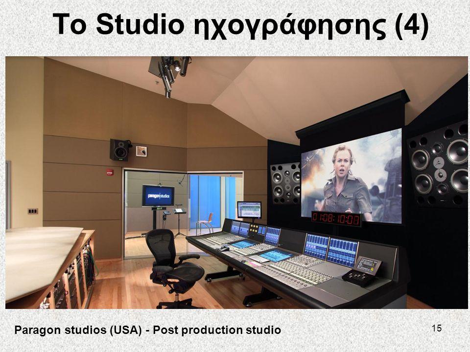 To Studio ηχογράφησης (4)