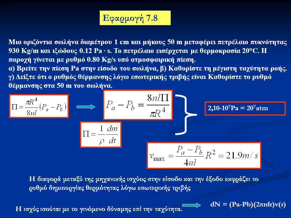 Εφαρμογή 7.8