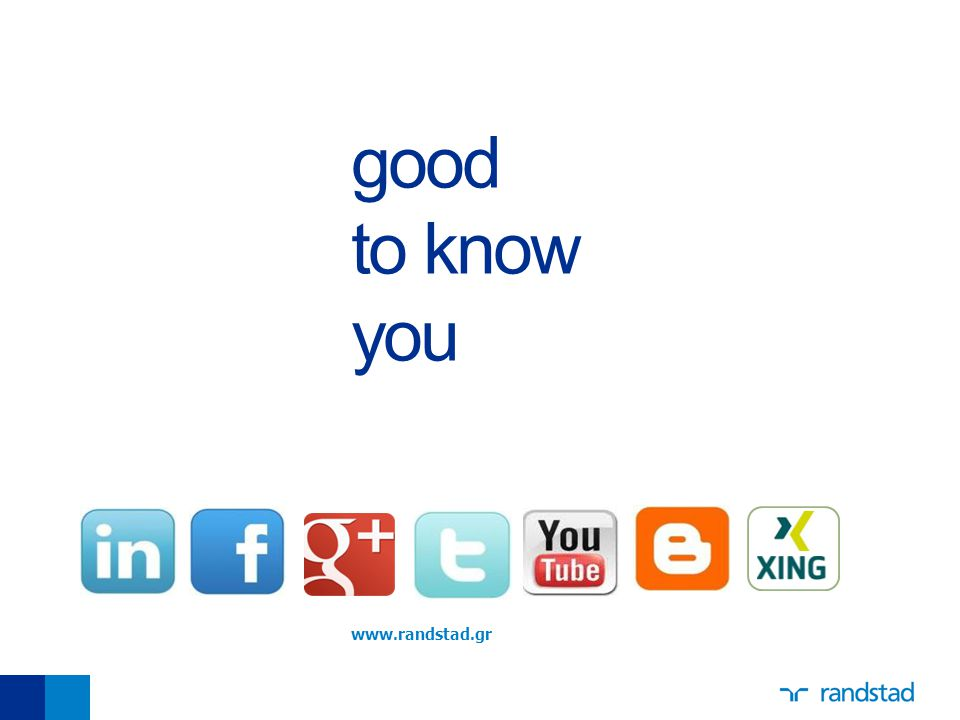 good to know you www.randstad.gr