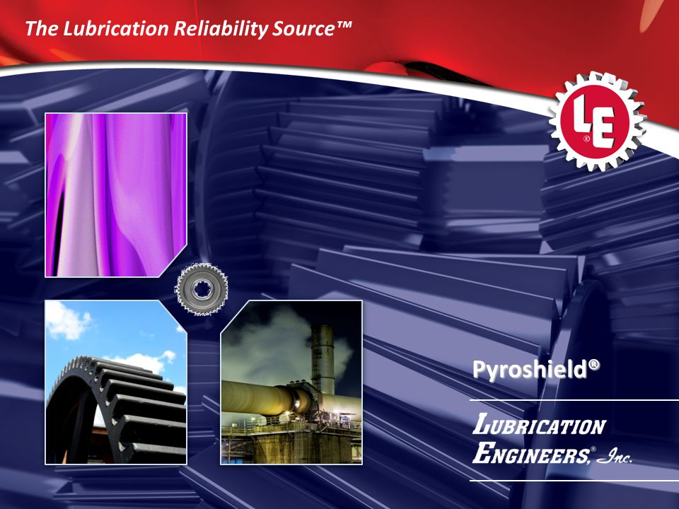 The Lubrication Reliability Source™
