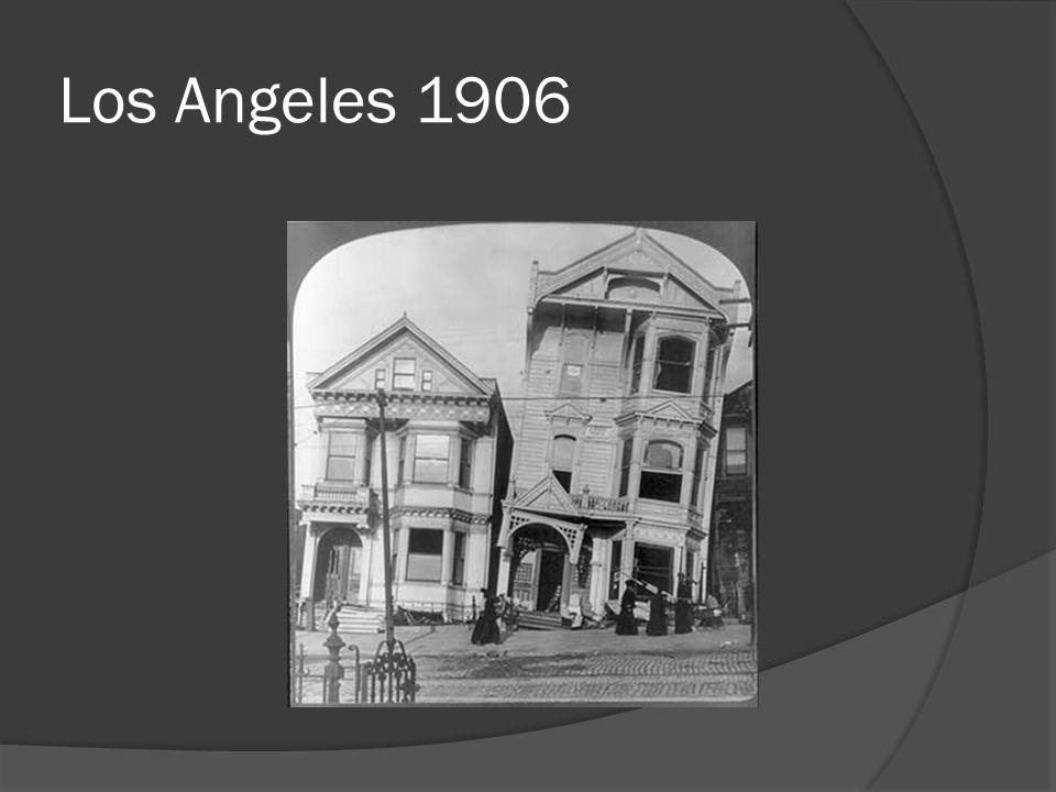 Los Angeles 1906