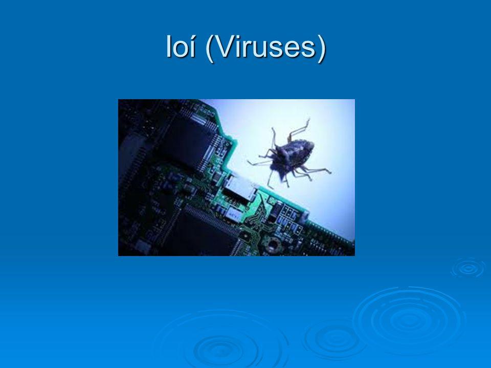 Ιοί (Viruses)