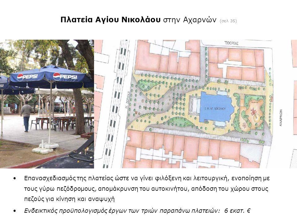 Πλατεία Αγίου Νικολάου στην Αχαρνών (σελ 35)