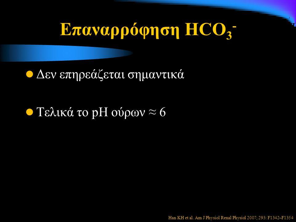 Han KH et al. Am J Physiol Renal Physiol 2007; 293: F1342–F1354