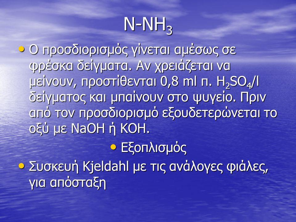 Ν-ΝΗ3