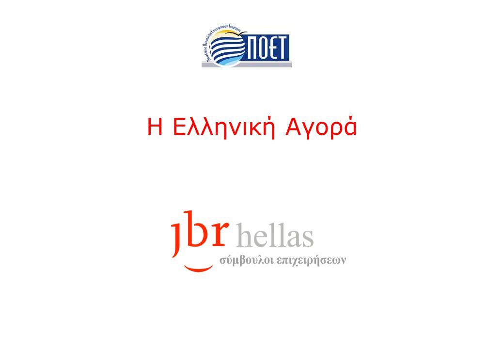 Η Ελληνική Αγορά