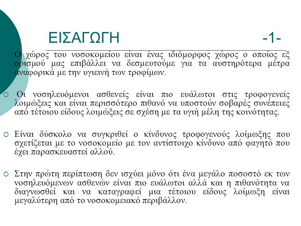 ΕΙΣΑΓΩΓΗ -1-