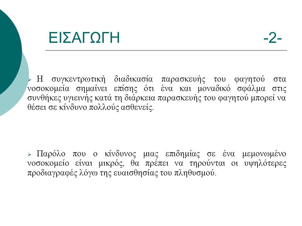 ΕΙΣΑΓΩΓΗ -2-